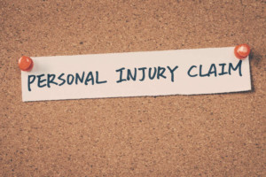 Steps of a Personal Injury Claim