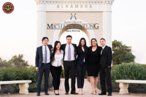 The Law Offices Of Michael L. Yeung Injury Attorney
